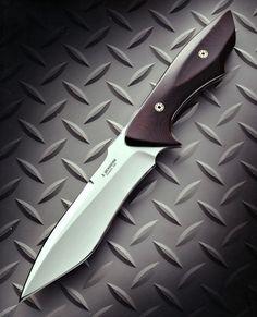 Hossom knives