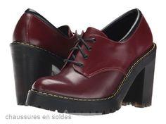 Chaussures à talon | Dr. Martens Salome | Shiraz Buttero