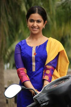 Avika Gor in Uyyala Jampala Movie Stills