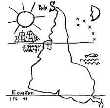Nuestro Norte es el Sur - Joaquín Torres García - Uruguay | Arte ...