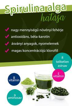 Vitamins, Seaweed, Vitamin D