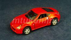 TOMICA TL 109   NISSAN FAIRLADY 370Z Z34 2007   1/57   ST 2009 BOX   LAST ONE