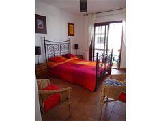 Studio Rojo - 1 Bed Studio for rent in Punta Mujeres Lanzarote sleeps up to 2 from £170 / €200 a week