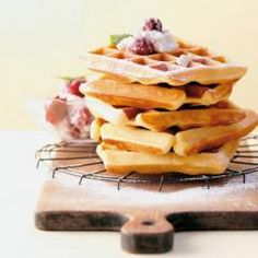 Pancakes And Waffles, Cake Cookies, Cupcakes, Crepes, Sweet Tooth, Baking, Eat, Breakfast, Healthy