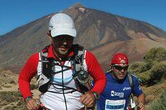 Tenerife Bluetrail 2013, la carrera de montaña más alta de España