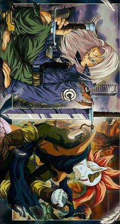 Dragon Ball Gt, Dragon Ball Image, Manga Anime, Anime Art, Goku Drawing, Dbz Characters, Anime Comics, Digimon, Animes Wallpapers