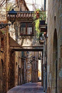 Terragona, Spain