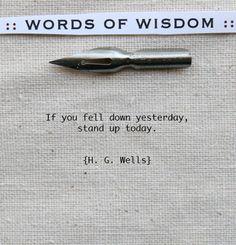 Words-of-wisdovia blog.crescendoh.com