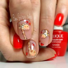 VK is the largest European social network with more than 100 million active users. Nail Art Designs Videos, Nail Art Videos, Nail Designs, Funky Nails, Trendy Nails, Cute Nails, Coffin Nails, Acrylic Nails, Fox Nails