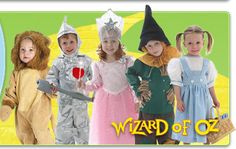 wizard of oz..Emily was Dorthy, Nathan the scarecrow, Alex the lion, Tyler the tin man and I was Glenda...good times