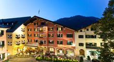 Booking.com: Hotel Tiefenbrunner , Kitzbühel, Austria - 122 Guest reviews . Book your hotel now!