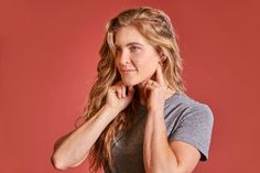 Release Your Tight Jaw & Neck In 6 Feel-Good Steps