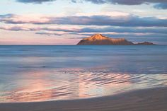 New Zealand Beach, The Dreamers, Maine, Beautiful Places, Challenges, Mountains, Sunset, Oceans, Kiwi