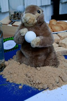 gopher from caddyshack