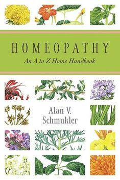 easy homeopathy - good reference for common ailments plus how to make your own!