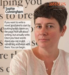 Sophie Cunningham at Writers Victoria https://writersvictoria.org.au/calendar/events/fiction-vs-non-fiction