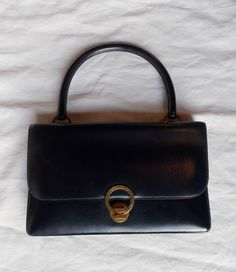 de la boutique vintagedelatour sur Etsy Sacs Hermès, Accessoires, Bague  Hermes, Articles, 45b40e30931