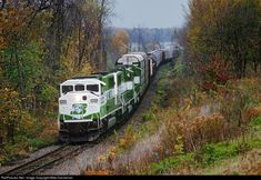 RailPictures.Net Photo: BN 9500 Burlington Northern Railroad EMD SD60MAC at Bellevue, Iowa by Mike Danneman