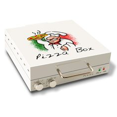 CuiZen PIZ-4012 Pizza Box Oven ** This is an Amazon Affiliate link. Find out more about the great product at the image link.