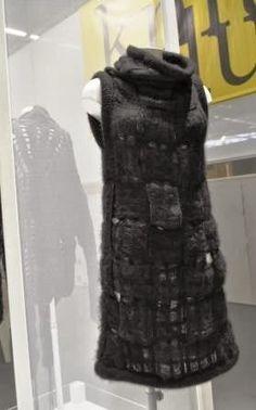 MyFashionConnect: Futuristic Heritage Knitwear