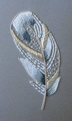 Pretty Feather
