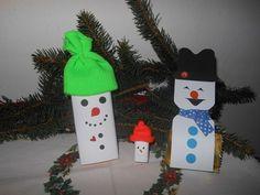 Schneemänner Snowman, Christmas Ornaments, Holiday Decor, Disney Characters, Home Decor, Art, Bricolage, Handmade, Art Background