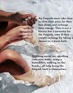 Empath Traits, Intuitive Empath, Highly Sensitive Person, Sensitive People, Empath Abilities, Infj Personality, Self Care Activities, Spiritual Awakening, Life Lessons