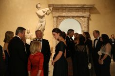Catherine, Duchess of Cambridge attends the St. Andrews 600th Anniversary Dinner at Metropolitan Museum of Art on December 9, 2014 in New York City. The event is created to support scholarships and bursaries for students from under-privileged communities and investment in the university's media and science faculties, sports centers and lectureship in American literature.