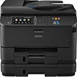 "#9: Epson WorkForce WF-4640 AIO Printer/Scanner/Copier/Fax/Ethernet 4800x1200dpi Wireless USB 8.5""x14"""