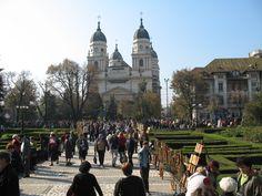 Iasi Romania, Dolores Park, Travel, Viajes, Destinations, Traveling, Trips