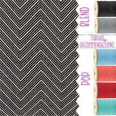 Herringbone Weave  Personalization Recommendations Thirty-One Fall 2017 #TOTEallyAddicted www.TOTEallyAddicted.com #ThirtyOne #ThirtyOnePersonalization #ThirtyOneFall2017 #HerringboneWeave