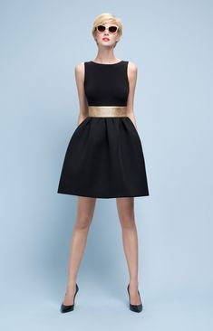 @roressclothes closet ideas #women fashion outfit #clothing style apparel black dress