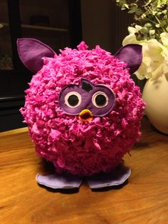 Furby surprise - te schattig!