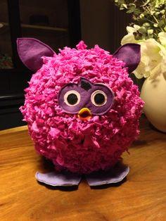 #sinterklaas #surprise: Furby