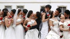 Should newlyweds share their money, assets and debts, or split?
