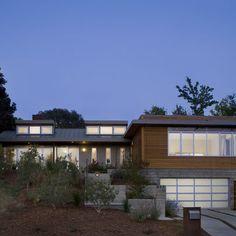 ideas to modernize a split level house exterior - Google Search