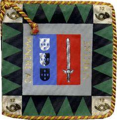 Batalhão de Caçadores 12 Angola