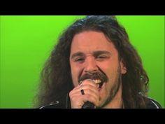 The Voice IT   Serie 2   Blind 1   Giacomo Voli - #TEAMPELÙ