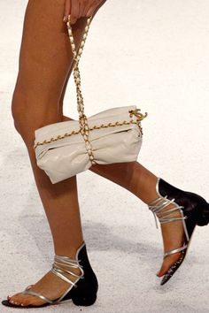 Chanel SS 2012