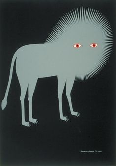 Check out these incredible and unique poster designs from Japanese graphic designer Kazumasa Nagai. Kazumasa Nagai, who was born in 1929 in Osaka, Jap...