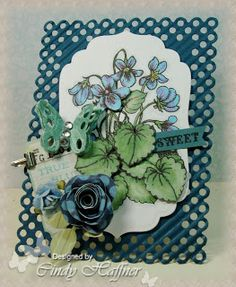 Welcome to Flourishes | Papercrafting | Cardmaking | Exclusive Clear Polymer Stamps | Tutorials & Techniques