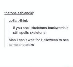 17 Tumblr Posts About Halloween That'll Make You Excited AF