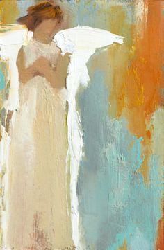 angel art & more on Pinterest | Paula Jones, Angel and Guardian Angels