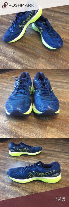 Men's Asics! Sz 13 Men's asics! Sz 13, great condition!! Asics Shoes Athletic Shoes
