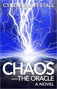 Chaos: The Oracle (The Delegate Book 4) 2, Cyndie Shaffstall - Amazon.com