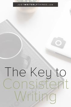 The key to consistent writing is remarkably simple, but it's also a writer's greatest struggle: Only compare yourself to yourself. Never to others. Fiction Writing, Writing Advice, Start Writing, Writing A Book, Plotting A Novel, The Calling, How To Stop Procrastinating, Writers Write, Creative Skills