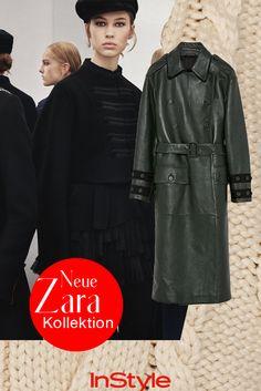 So schön ist die neue Zara Studio Kollektion!