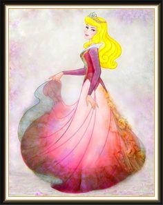 Disney Princess- Sleeping Beauty