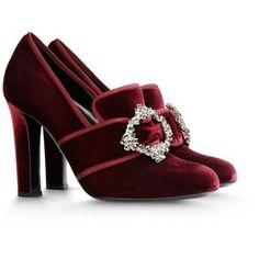 Alberta Ferretti Heel Shoes