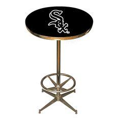 Chicago White Sox MLB Pub Table